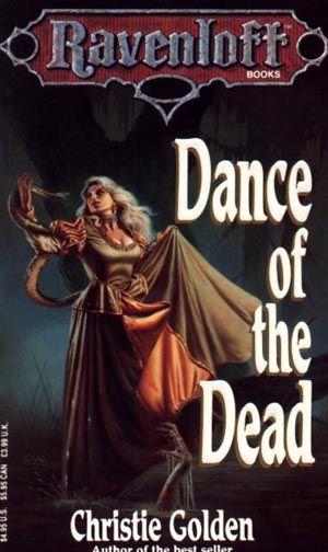 Танец мертвых