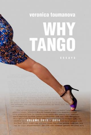 Танго. Эссе