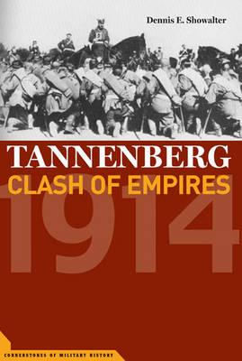 Tannenberg: Clash of Empires, 1914