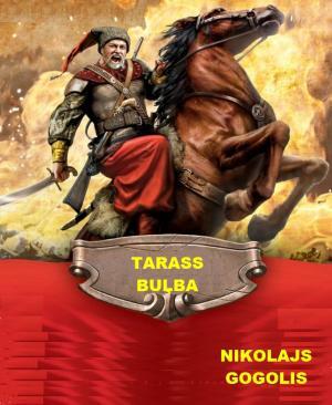 Tarass Buļba