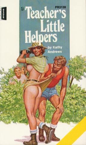 Teacher's little helpers
