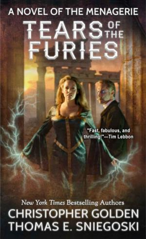 Tears of the Furies