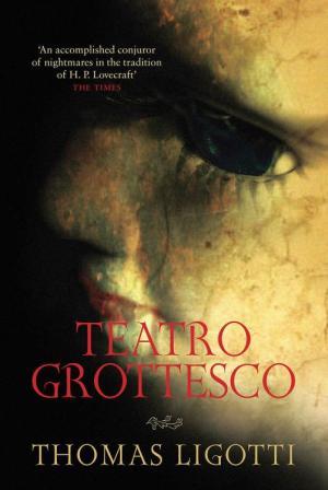 Teatro Grottesco [авторский сборник]
