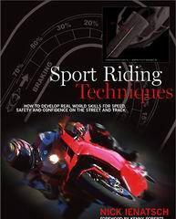 Техника спортивной езды