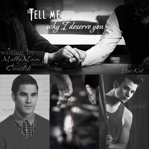 Tell me why I deserve you (СИ)