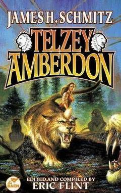 Телзи Амбердон