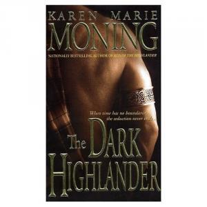 Темный горец [The Dark Highlander-ru]