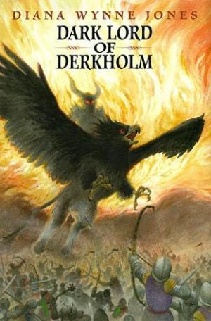 Темный Властелин Деркхольма [Dark Lord of Derkholm-ru]