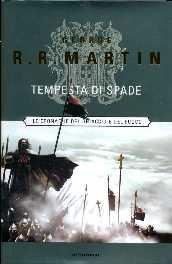 Tempesta di spade. I fiume della guerra. I portale delle tenebre. [A Storm of Swords - it]