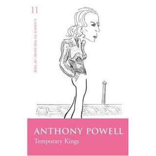 Temporary Kings