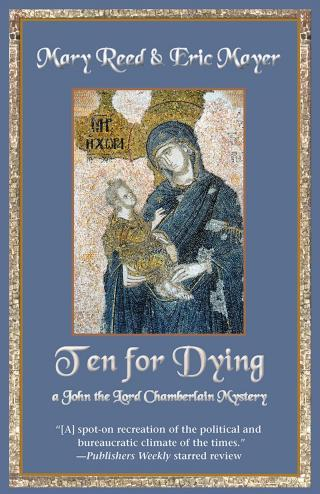 Ten for Dying