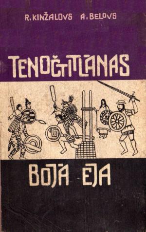 Tenočtitlanas bojā eja
