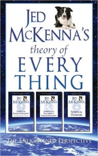 Теория Всего Просветленная перспектива