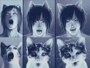 Теперь ты мой котенок! (СИ)
