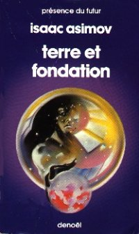 Terre et Fondation [Foundation and Earth - fr]
