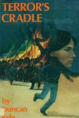Terror's Cradle