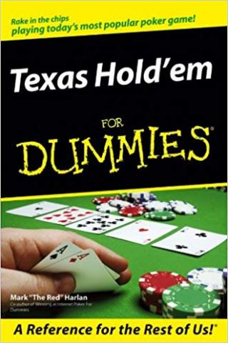 Texas Hold'em For Dummies®