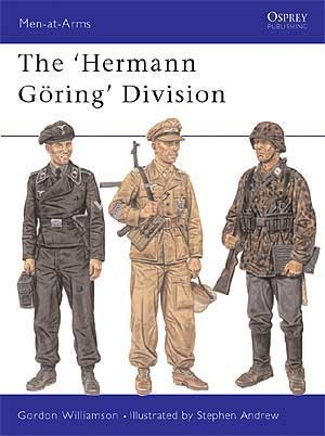The 'Hermann Göring' Division