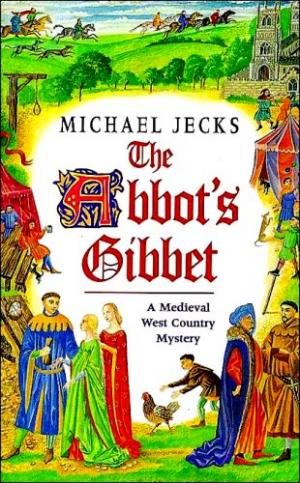 The Abbot's gibbet [en]