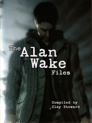 The alan wake files (ЛП)