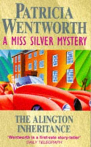 The Alington Inheritance