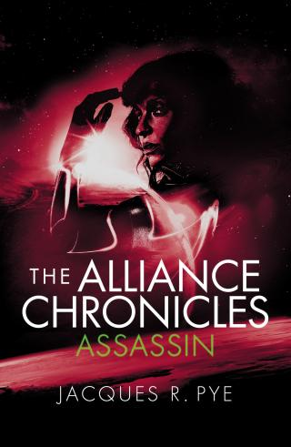 The Alliance Chronicles: Assassin