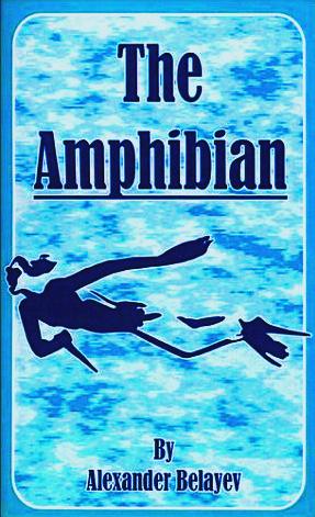 The Amphibian [Человек-амфибия - en]
