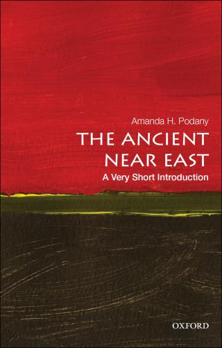 The Ancient Near East [A Very Short Introduction]
