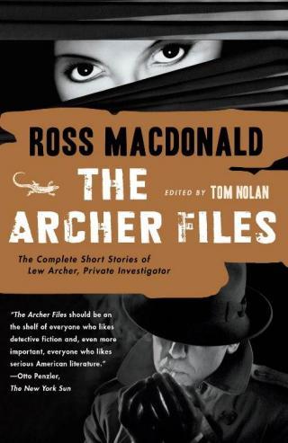 The Archer Files