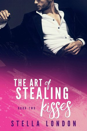 The Art of Stealing Kisses