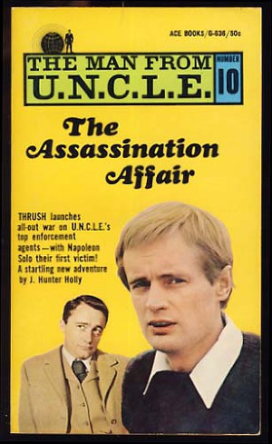 The Assassination Affair