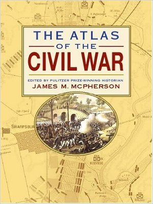 The Atlas Of The Civil War