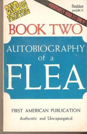The Autobiography of a Flea, Book 2