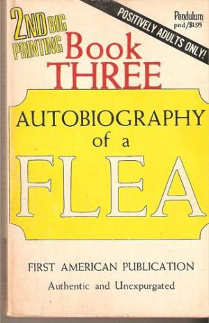 The Autobiography of a Flea, Book 3