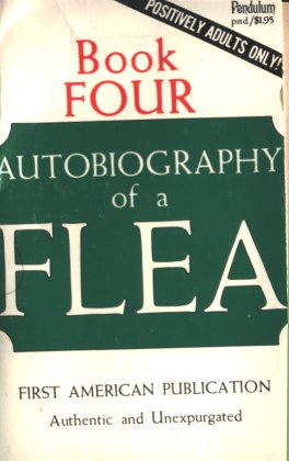 The Autobiography of a Flea, Book 4