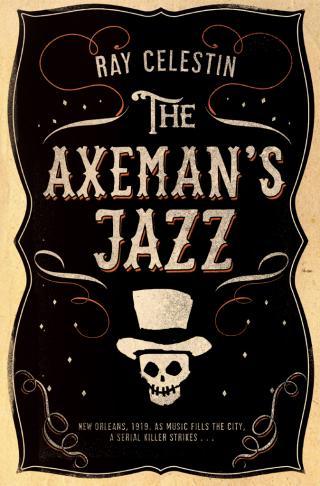 The Axeman's Jazz aka The Axeman