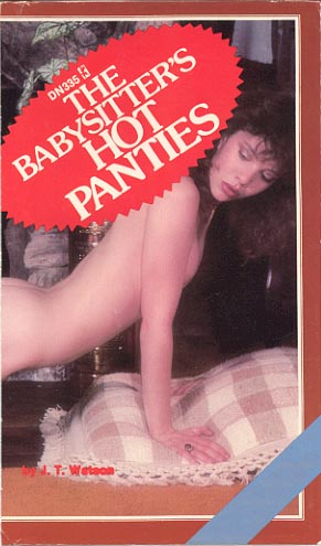 The Babysitter's Hot Panties