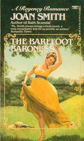 The Barefoot Baroness