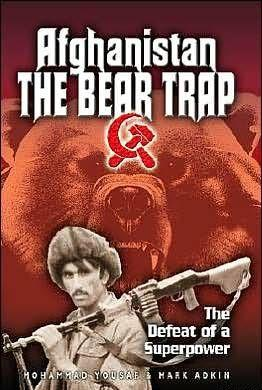 The Bear Trap (Afghanistan's Untold Story)