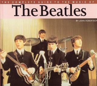 The Beatles — полный путеводитель по песням и альбомам