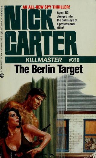 The Berlin Target