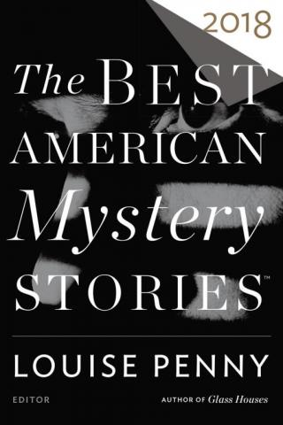 The Best American Mystery Stories 2018