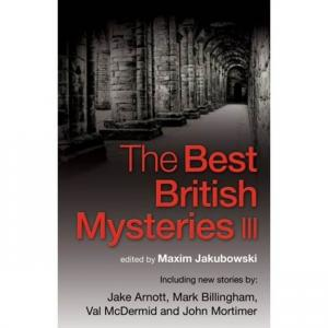 The Best British Mysteries III [Collection]