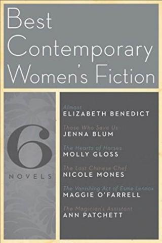 The Best Contemporary Women's Fiction [An omnibus of novels]