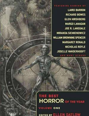 The Best Horror of the Year – Volume One