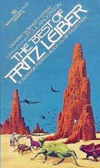The Best of Fritz Leiber [сборник]