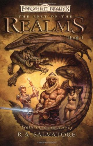 The Best of the Realms, Book I
