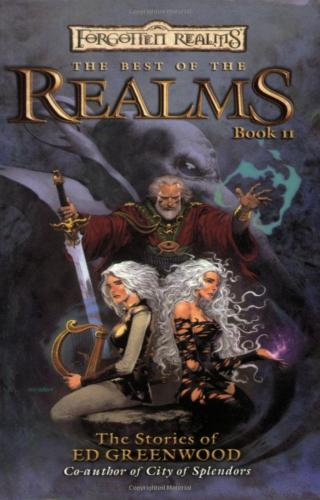 The Best of the Realms, Book II