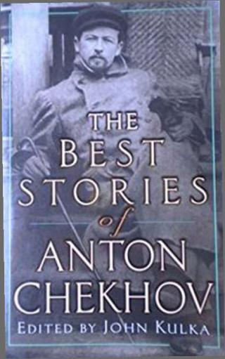 The Best Stories of Anton Chekhov