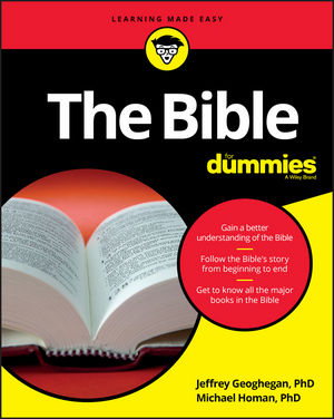 The Bible For Dummies®